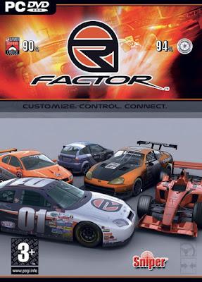rFactor (2005) Full Game Download