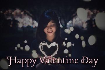 Kumpulan Ucapan Valentine Day Untuk Orang Spesial