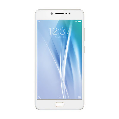VIVO V5 1601 Tested Flash File