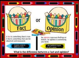 tabel perbedaan fakta dan opini,perbedaan fakta dan opini dalam tajuk rencana,perbedaan fakta dan opini dalam berita,perbedaan fakta dan opini dalam iklan,perbedaan fakta dan opini dan contoh,