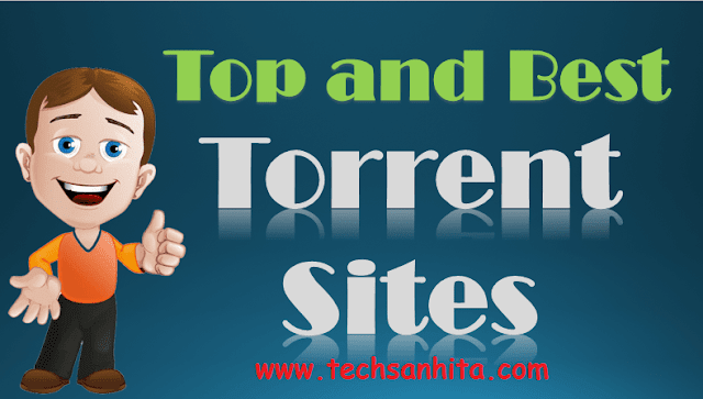 Top-best-torrent-sites