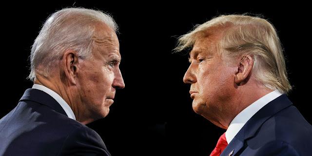 US 2020 Election: Joe Biden keeps driving ahead of Trump, wins Nevada