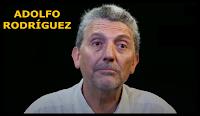 ADOLFO RODRÍGUEZ. En una ocasión contó 257 golpes durante uno de los interrogatorios en la Dirección General de Seguridad.