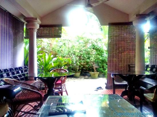 Bella Homestay, Alleppey, Kerala