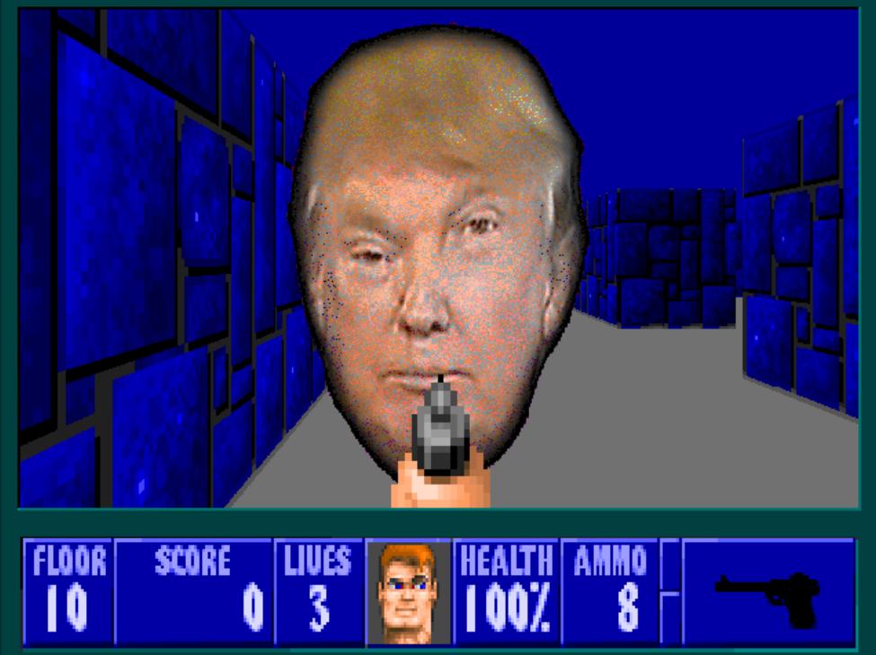 Trump Tower 3D Screen%2B5