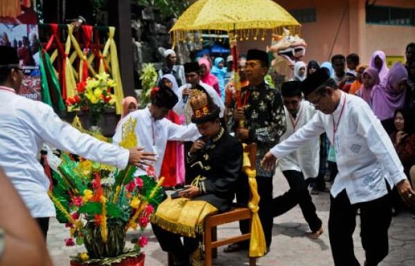 Mengenal Upacara Adat Perkawinan Aceh