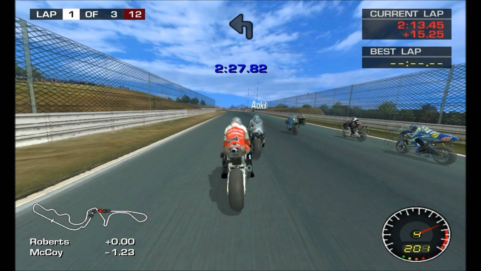 Moto Gp 2 Racing Highly Compressed Full Version Pc Game - Download Full Version Highly ...
