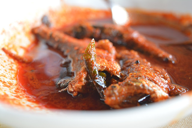 How to cook fish curry? - rictasblog