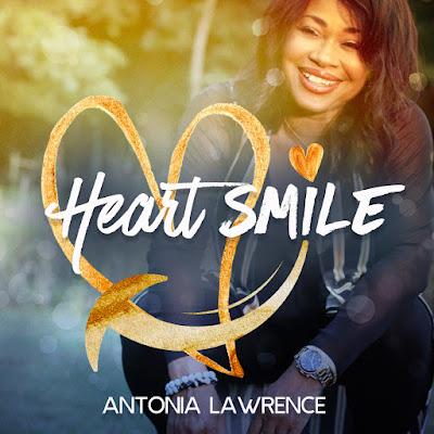 Heart Smile - Antonia Lawrence
