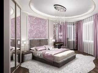 اجمل صورة غرفة نوم للعرسان فخمة 2021