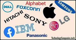 Top technology companies, technology companies, Tech companies, technology companies images, technology companies image