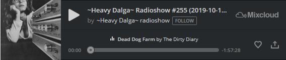heavy dalga show #255