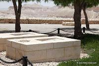 Ben-Gurions graf