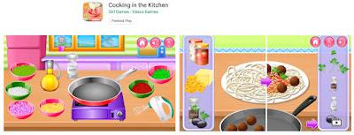 game memasak