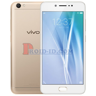 Cara Flashing Vivo V5 Bootloop