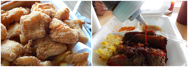 Howard's Catfish; Hidden Gems in Dallas: #OnlyLocalsKnow