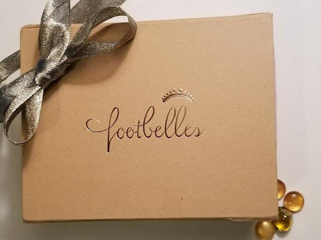 footbelles subscription box review