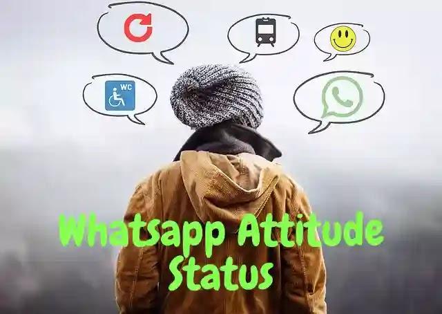 1000+ Attitude Status in Hindi for Whatsapp 2021