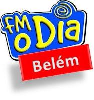 Rádio FM O Dia FM 90,5 de Belém PA