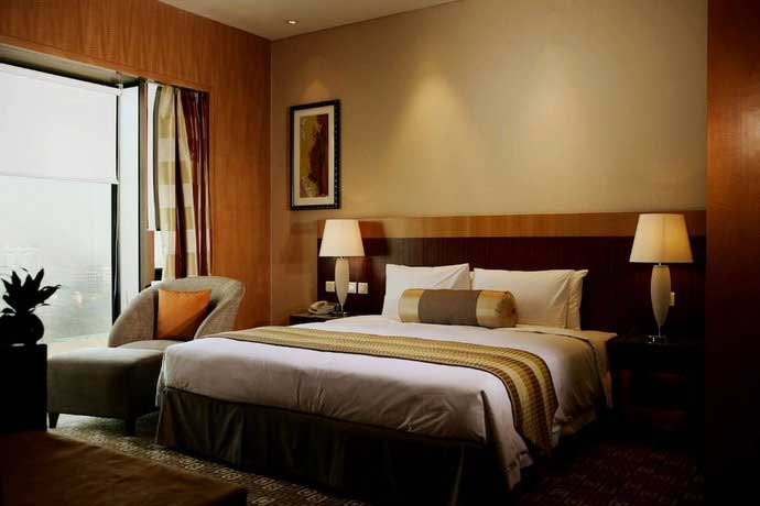 Learn about Park Plaza Beijing Wangfujing Hotel