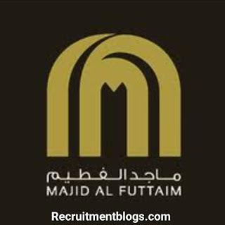 Learning and Development Coordinator At Majid Al Futtaim