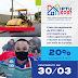 TRÊS LAGOAS| Prazo de pagamento do IPTU 2021 é prorrogado para evitar aglomerações e atrasos na entrega por meio do Correios