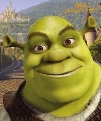 Something Startling Happens Shrek 1 2 Follow The Beats
