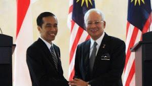 Presiden Joko Widodo Berencana Berkunjung ke Malaysia