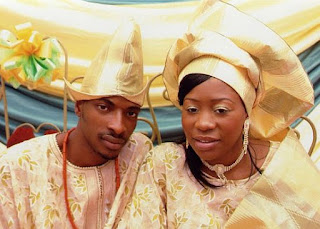 9ice and ex wife tony payne