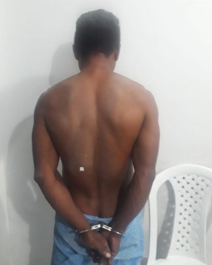 MARANHÃO - Homem é preso por divulgar vídeos íntimos da ex-namorada