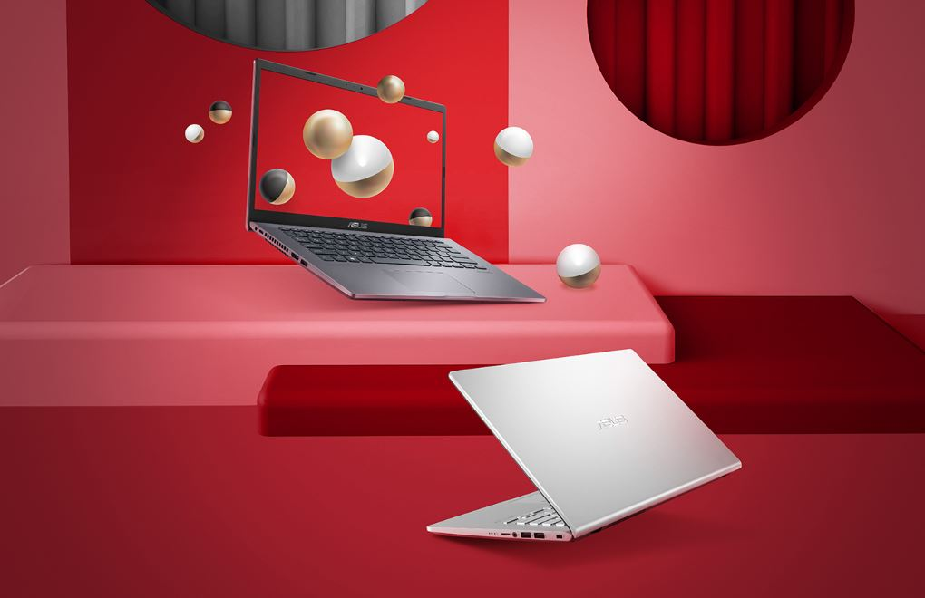 Asus A409FJ, Laptop Powerful Serba Bisa dengan Grafis GeForce MX230