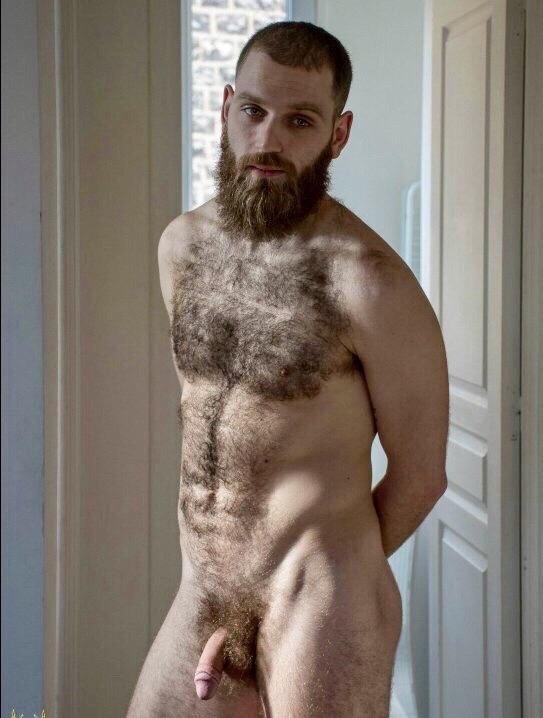 Married naked masculine straight men pics