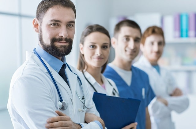 how to start a medical practice business steps