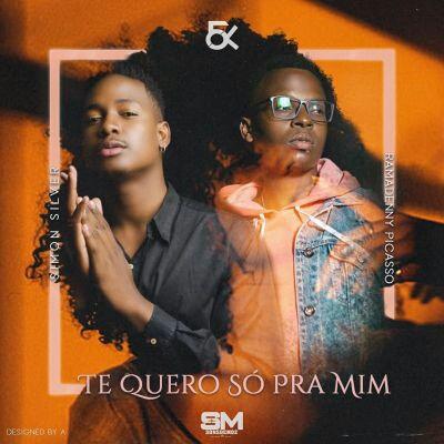 Ramadenny Picasso feat. Simon Silver - Te Quero Só Pra Mim (2021) [Download]