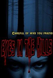 Watch Eyes In The Hills Online Free 2018 Putlocker