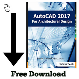 Free Download PDF Of AutoCAD 2017  For Architectural Design