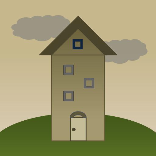 Escape a Tower