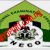 NECO 2020/2021 Yoruba Obj & Theory Questions and Answers is out