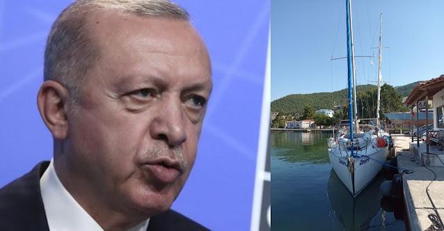 """Θρίλερ στην Ηγουμενίτσα: """"Θέλουμε να ξεφύγουμε από το καθεστώς Ερντογάν"""""""