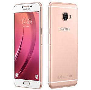 Samsung Galaxy C7 (SM-C7000)