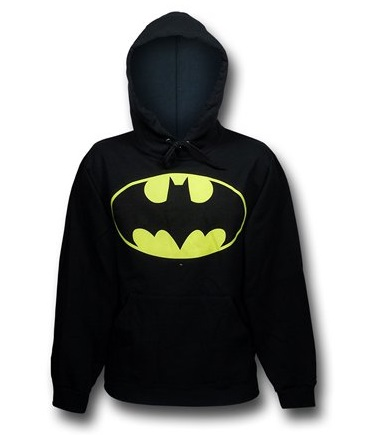 Top 15 Things on my Batman Wishlist Batman hoodie dc comics