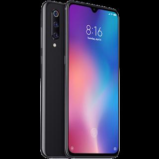 Xiaomi Mi 9 Teknik Özellikleri