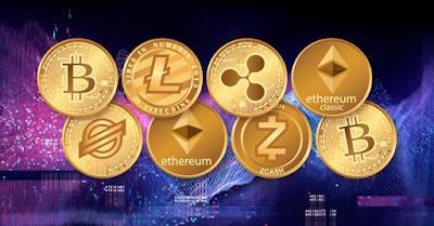 Một số thuật ngữ cho các anh em nhập môn về Cryptocurrency trading