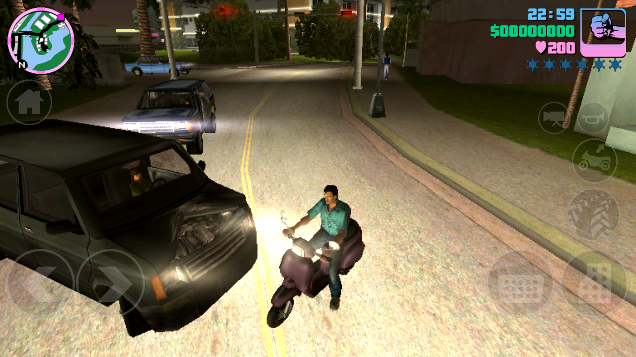 android games  GTA vice city Game   Veli mods  no root  GTA vice city Game   Celo mods apk  no root  this game is working android    power full mods   new powers   unlimited ammos