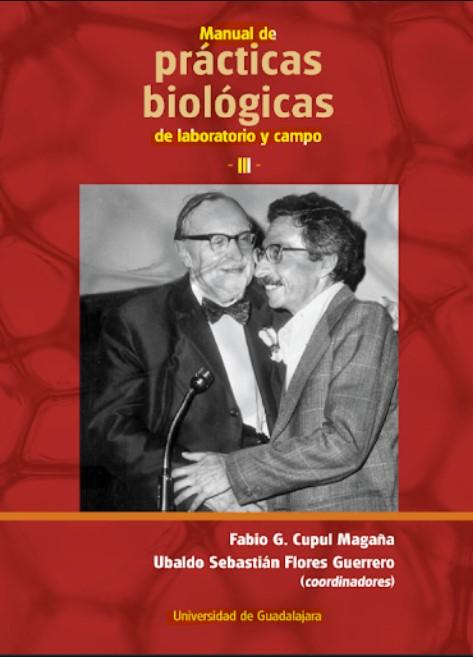 Manual de prácticas biológicas de laboratorio y campo III en pdf
