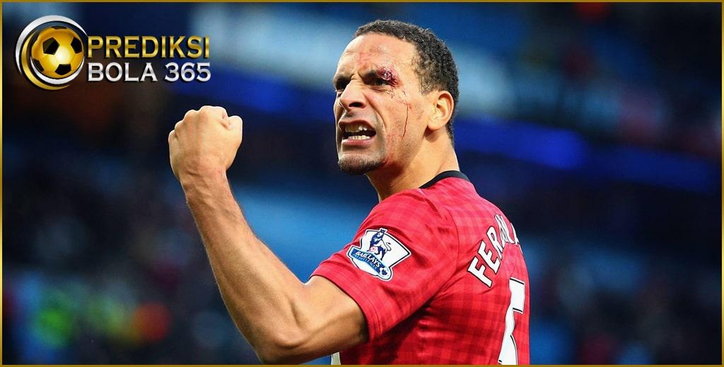 Rio Ferdinand Ungkap Atmosfer Final Liga Champions 2008