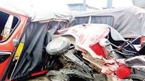 4 People Died in Akwa Ibom, Delta Accident