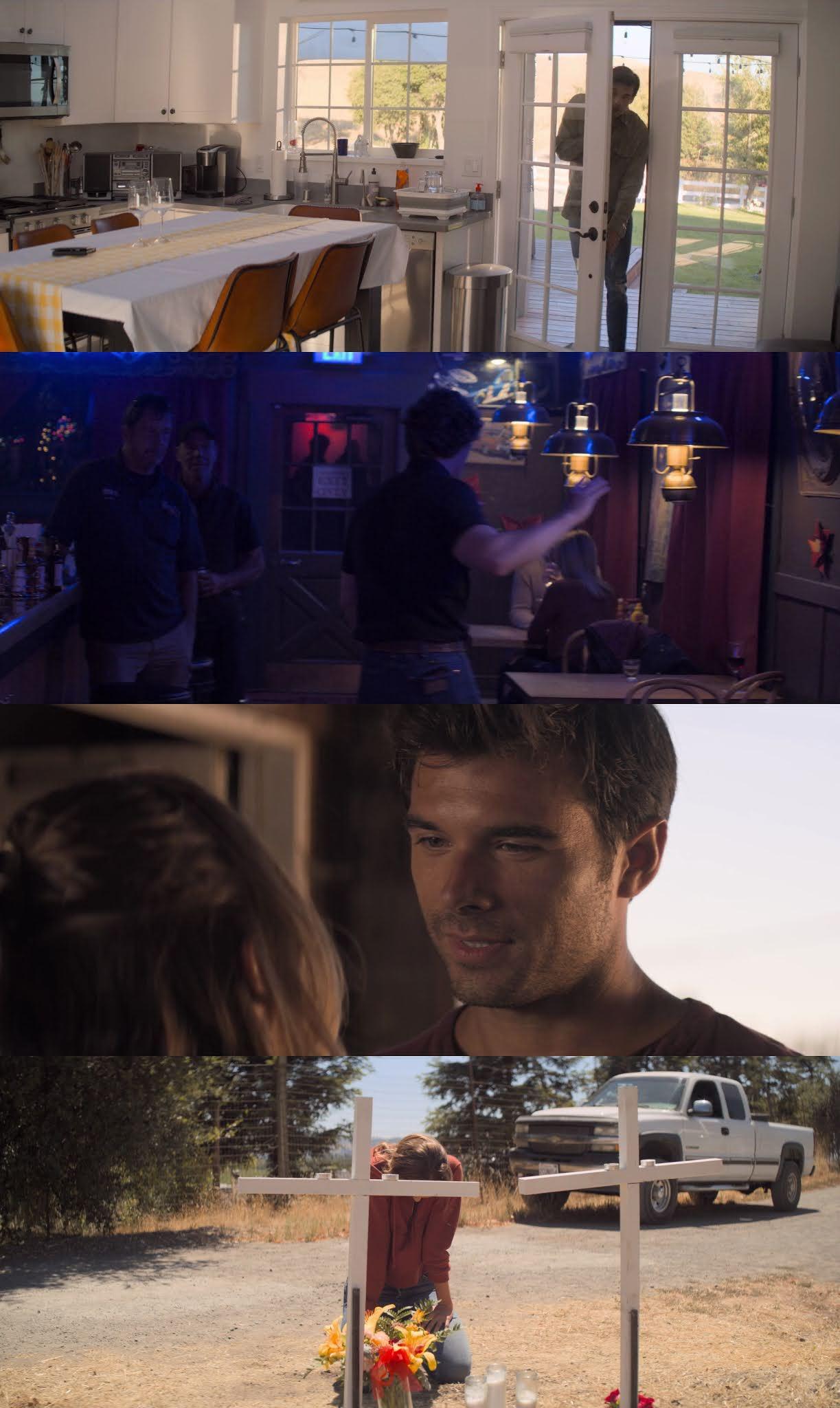 Navidades en California (2020) HD 1080p Latino