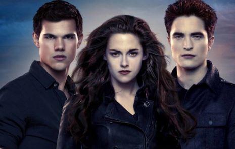 twilight, twilight Netflix series, twilight Netflix