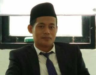 Ramlan Maulana: Jangan hentikan PSBB-nya, efektifkan pelaksanaannya!